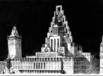 Projet de l'architecte Josef Gočár, 1909